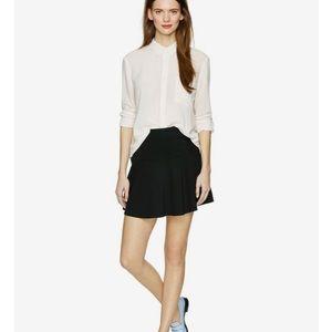 ARITZIA Talula Black Copley Skirt